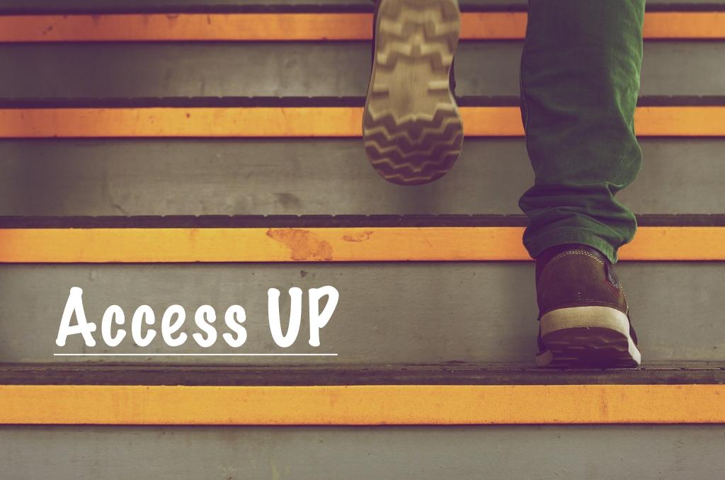 accessup